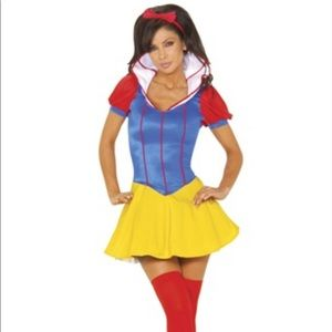 Snow White Costume (Adult)